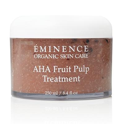 aha_fruit_pulp_treatment