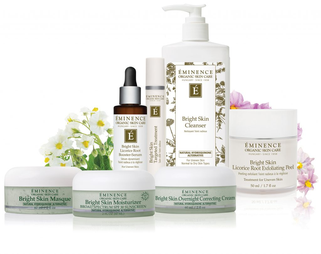 Eminence Natural Skincare Solution - Skincare Products Ireland
